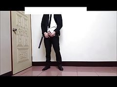 Another suit video