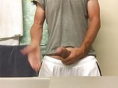 Slap that damn cock