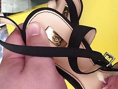 Portugal Friends Wife Size 41 Sandals (Cumming)