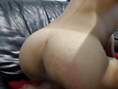 Yummy gay ass