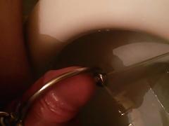 Chastity 5 day locked