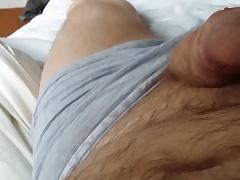 Cumming again