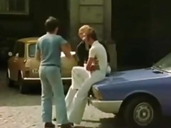 Danish gay porn ... Vintage 1987 ... HQ 1