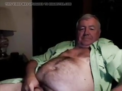 grandpa tigerway stroke