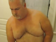 Fat Butch Naked