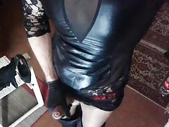 Cum on High Heels Mix 591