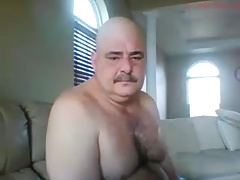Naked Daddy