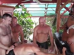 Wet Breeders Scene 2