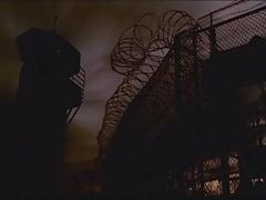 the night in prison