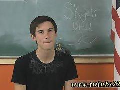 Skyler Blue is here