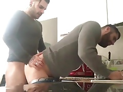 To hot gays fucking
