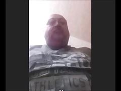 hot mexican grandpa wanking