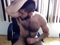 For the one who love big hairy cocks 5