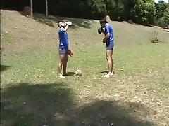Soccer Fuckers