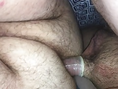 Chub Fag Takes My Dick pt 2