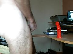 olibrius71 prolaps, toys anal, piss drink