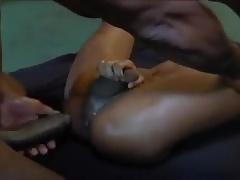 How black men fuck
