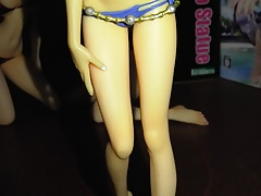 Nami One Piece figure Hot pose Cumshot