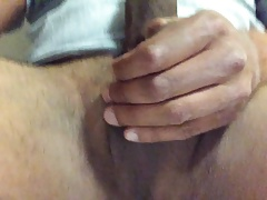 Showing off pt 2: Ejaculation