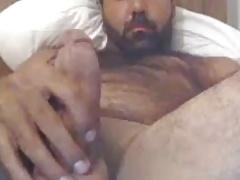 Hot Arab man