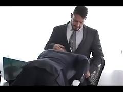 pleasing the boss