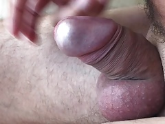 jerking my penis, rate and comment :)