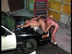 Cops, Cocks, Cum
