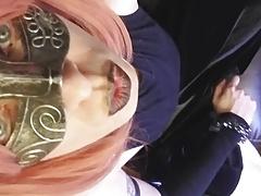 Gothy Redhead CD (Super Short Tease)