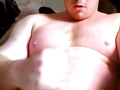 Muscled ginger 3817