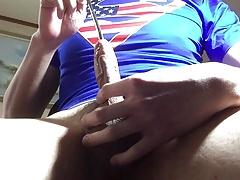 Urethra Bulge
