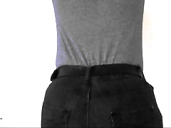Skinny Jeans Twerk