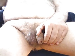 Lovely old cock
