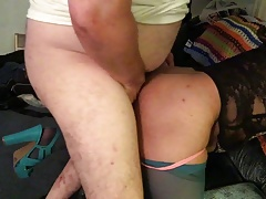 Older chubby top uses Claudia