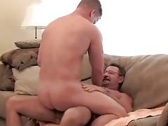 Daddy HD Porn Videos