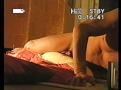 Cumming and moaning in Zoom view