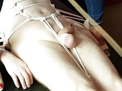 Bondage Hot Clips