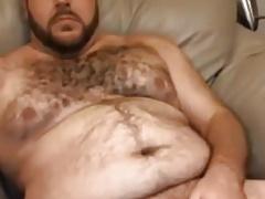 Big bear with big hairy ass 28118
