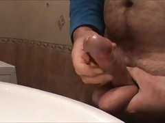 Insertion into the mouth