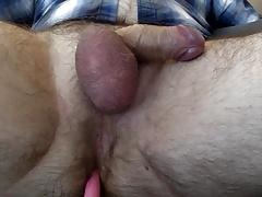edging hand job whit prostate massage part 1