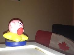 SoF: Kirby Amiibo
