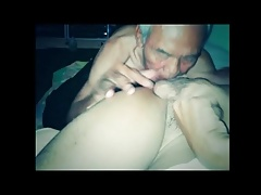 Chinese Old Man - Fucking hard