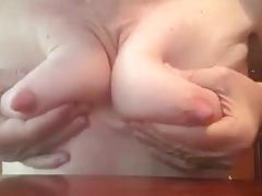 Artemus - Big Erect Nipples and Big Tits