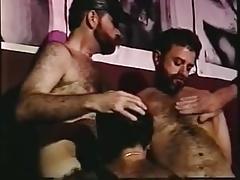 Muscle Bear Club