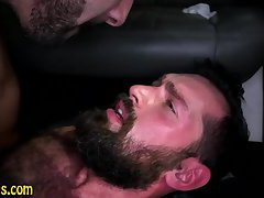 Face creamed by straighty