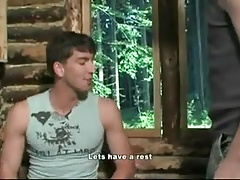 Awesome gay sex, very gay movie