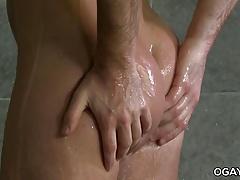 Bubble butt Tritt Tyler gets fucked by Tommy