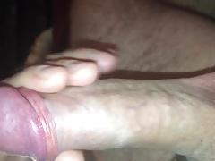 A big cock for a big shot !