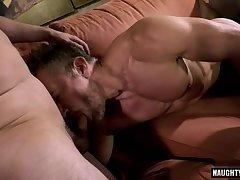 Big dick gay dap and cumshot