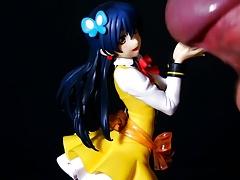 figure bukkake(SOF) Sonoda Umi