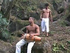 Hot Brazilian Guys Fucking